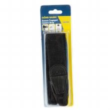 Dorr Black Basic Camera Strap