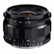 Voigtlander  21mm F3.5 Color Skopar For Sony E-Mount