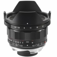 Voigtlander  15mm F4.5 Super Wide Heliar aspherical III VM For Leica M