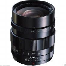 Voigtlander  25mm F0.95 Nokton For Micro 4:3