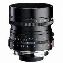 Voigtlander 28mm F2.0 Ultron For Leica M