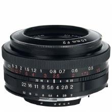 Voigtlander  40mm F2 SL II Ultron For Canon EF