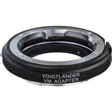 Voigtlander Adapter from VM to Sony E-Mount
