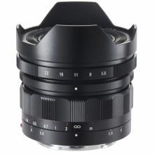 Voigtlander  10mm F5.6 Hyper Wide Heliar Lens for Sony E-mount