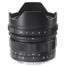 Voigtlander  12mm F5.6 Ultra Wide Heliar Aspherical For Sony E-Mount
