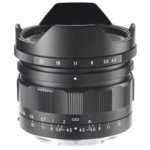 Voigtlander  15mm F 4.5 Super Wide Heliar Aspherical For Sony E-Mount