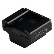 Hama 06959 Mounting Shoe with Insulating Plate