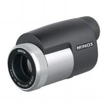 Minox MS 8x25 Macroscope Silver