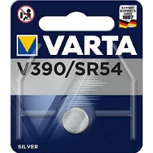 Varta V390/SR54 Battery