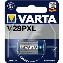 Varta V28PXL Lithium Battery