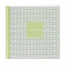 Goldbuch Pure Moments Green Photo Album 10x15cm 200 Prints