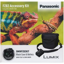 Panasonic DMW-FZ82 Accessory Kit
