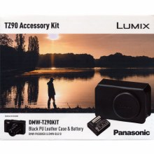 Panasonic DMW-TZ90 Accessory Kit