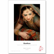 Hahnemuhle Bamboo 290 gsm A4 25 Sheets
