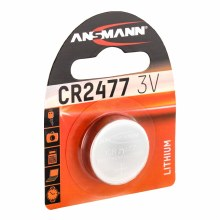 Ansmann CR2477 3V Battery