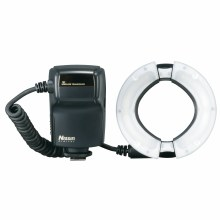 Nissin MF18 Ringflash for Canon