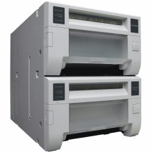 Mitsubishi CP-D707DW Photographic Event Printer