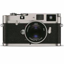 Leica M-A Silver Body