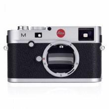 Leica M Silver Chrome Camera Body
