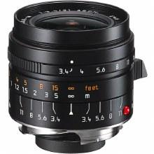 Leica  21mm F3.4 ASPH. Super-Elmar-M