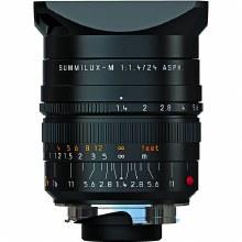 Leica  24mm F1.4 Summilux-M ASPH.