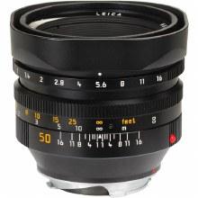 Leica  50mm F0.95 ASPH. Noctulux-M