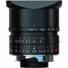 Leica  24mm F3.8 Elmar-M ASPH.