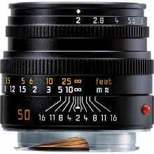 Leica  50mm F2 M Summicron