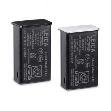 Leica BP-DC 13 Battery Black