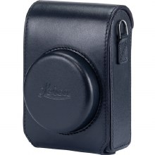 Leica C-Lux Leather Case Blue
