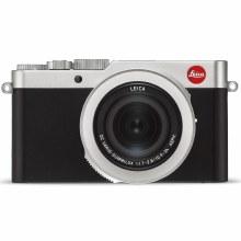 Leica D-Lux 7 Silver