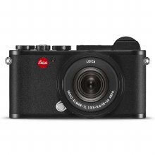 Leica CL Black with VARIO-ELMAR-TL 18-56mm