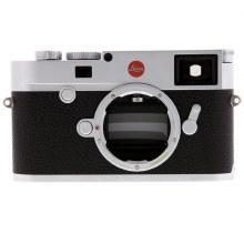 Leica M10-P Silver Body