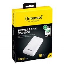 Intenso Powerbank XS20000 White