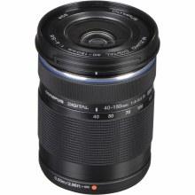 Olympus ED 40-150mm F4.0-5.6 M.Zuiko Digital Kit Lens