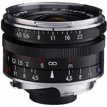 Zeiss  21mm F4.5 C Biogon T* ZM For Leica M