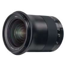 Zeiss  25mm F1.4 Milvus For Canon EF