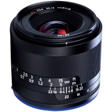 Zeiss  35mm F2 Loxia For Sony E-Mount