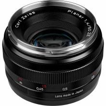 Zeiss  50mm F1.4 Planar T* ZE (Canon)