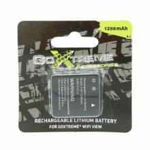 GoXtreme 1200mah Battery