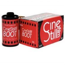 CineStill 800Tungsten High Speed Color Film 35 Format (Iso 800)