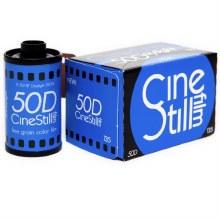 CineStill 50Daylight Fine Grain Color Film 35mm 135/36exp