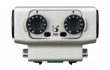 Zoom EXH-6 - Dual XLR/TRS Input Capsule
