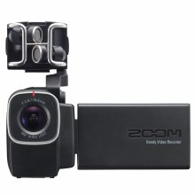 Zoom Q8 Recorder