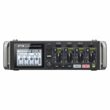 Zoom F4 Multitrack Recorder