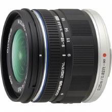Olympus ED   9-18mm F4.0-5.6 M.Zuiko Digital