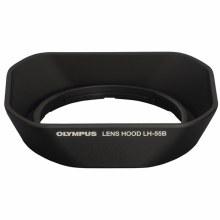 Olympus LH-55B 12-50 Lens Hood