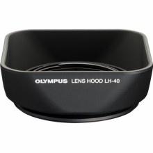 Olympus LH-40 14-42 Lens hood