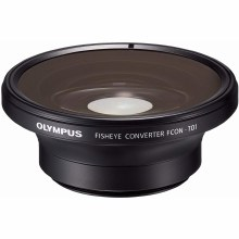 Olympus Fish Eye Converter for Tough TG-5