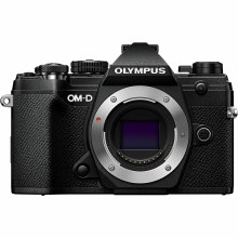 Olympus OM-D E-M5 Mark III Black Body